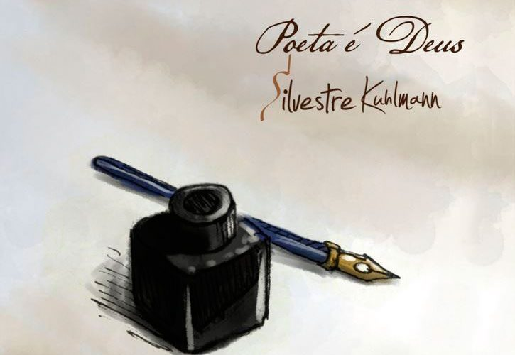 Poeta é Deus